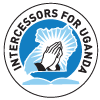 Intercessors for Uganda Logo