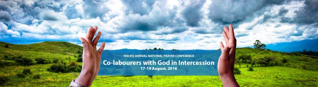 National Prayer Conference 2016, Hoima