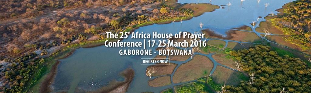 Africa House of Prayer