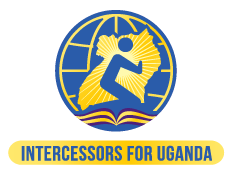 Intercessors for Uganda Logo